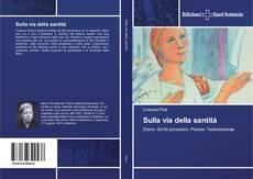 Buchcover von Sulla via della santità