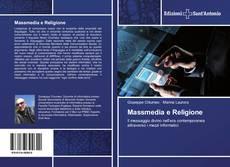 Copertina di Massmedia e Religione