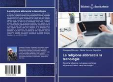 Copertina di La religione abbraccia la tecnologia