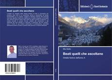 Bookcover of Beati quelli che ascoltano