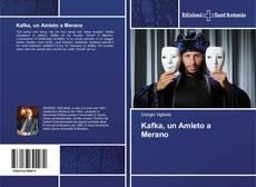 Copertina di Kafka, un Amleto a Merano