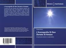Copertina di L'Iconografia Di San Donato di Arezzo