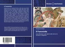 Capa do livro de Il Femminile
