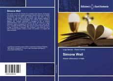 Capa do livro de Simone Weil