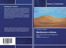 Copertina di Meditazione cristiana