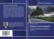 Bookcover of Sviluppo umano-spirituale