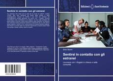 Bookcover of Sentirsi in contatto con gli estranei