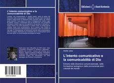 Bookcover of L'intento comunicativo e la comunicabilità di Dio