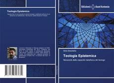 Copertina di Teologia Epistemica