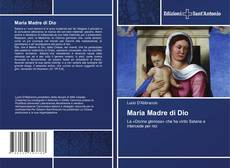 Обложка Maria Madre di Dio
