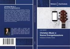 Обложка Christian Music e Nuova Evangelizzazione