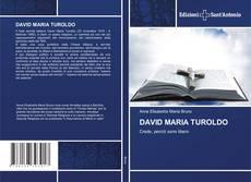 Copertina di DAVID MARIA TUROLDO