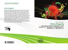 Bookcover of Chris Hegarty