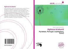 Bookcover of Aglossa brabanti