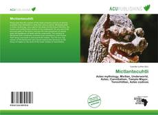 Bookcover of Mictlantecuhtli