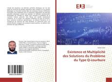 Couverture de Existence et Multiplicité des Solutions du Problème du Type Q-courbure