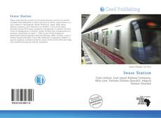 Bookcover of Iwase Station