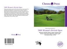Bookcover of 2009 Women's British Open