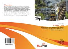 Bookcover of Chase Line