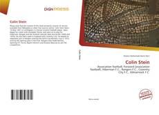 Обложка Colin Stein