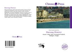 Bookcover of Darrang District