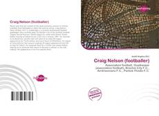 Bookcover of Craig Nelson (footballer)