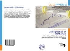 Demographics of Manhattan的封面