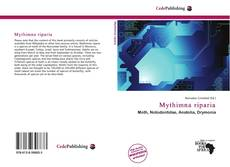 Buchcover von Mythimna riparia