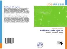 Couverture de Backhousia Sciadophora