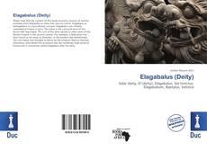 Copertina di Elagabalus (Deity)