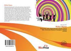Bookcover of Killer Kane
