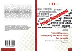 Copertina di Project Planning, Monitoring and Evaluation for Impacts