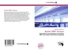 Buchcover von Bedok MRT Station