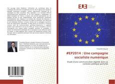 Borítókép a  #EP2014 : Une campagne socialiste numérique - hoz