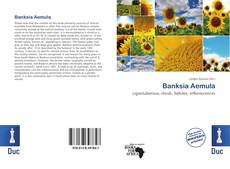 Copertina di Banksia Aemula