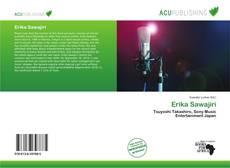 Bookcover of Erika Sawajiri