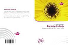 Buchcover von Banksia Conferta