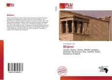 Buchcover von Bhūmi