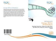 George Miller (Filmmaker) kitap kapağı