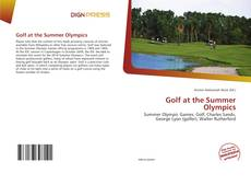 Couverture de Golf at the Summer Olympics