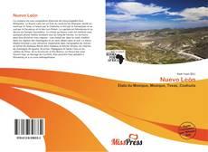 Bookcover of Nuevo León