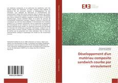 Développement d'un matériau composite sandwich courbe par enroulement kitap kapağı