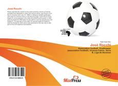 Bookcover of José Rocchi