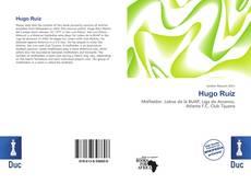 Bookcover of Hugo Ruíz