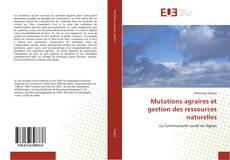 Bookcover of Mutations agraires et gestion des ressources naturelles