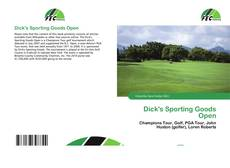 Bookcover of Dick's Sporting Goods Open