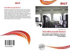 Bookcover of Kita-Mitsukaidō Station