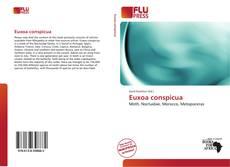 Buchcover von Euxoa conspicua