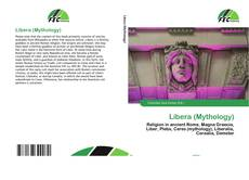 Capa do livro de Libera (Mythology)