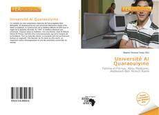 Portada del libro de Université Al Quaraouiyine